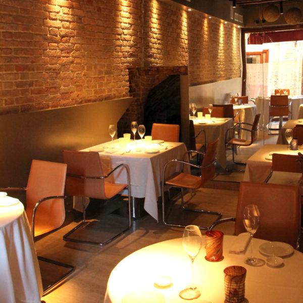 Il Ridotto Restaurant